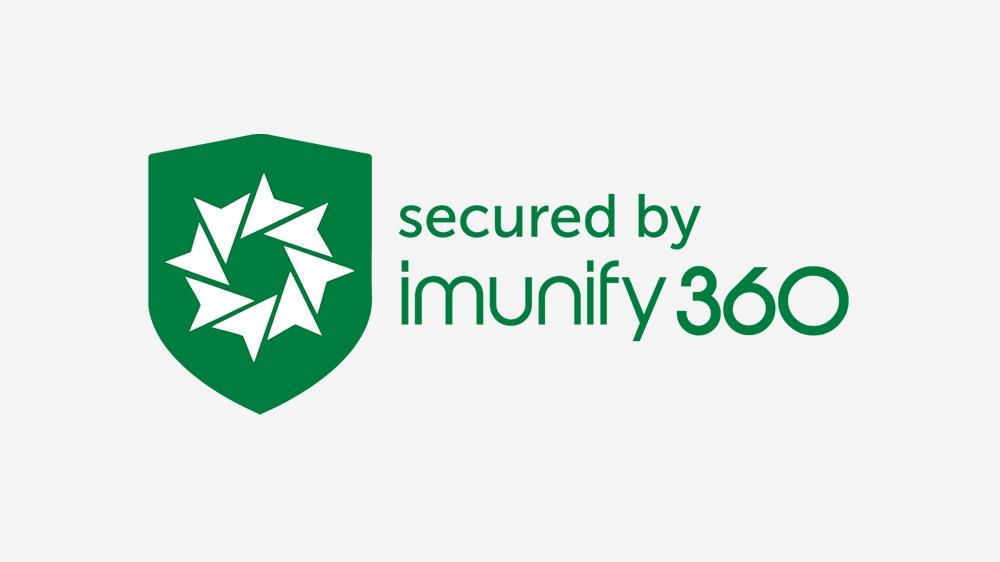 Imunify360 Malware & Virus beveiliging standaard bij uw Webhosting Lutjebroek pakket