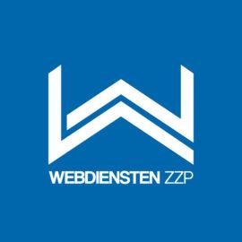Webdiensten ZZP Webhosting Support