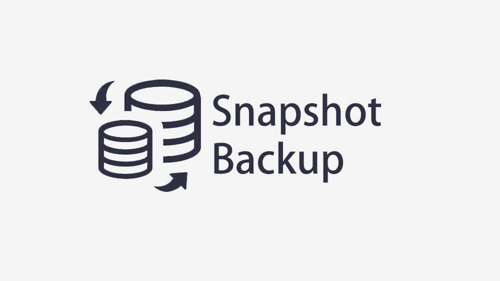Dagelijkse snapshot back-up van uw Webhosting pakket